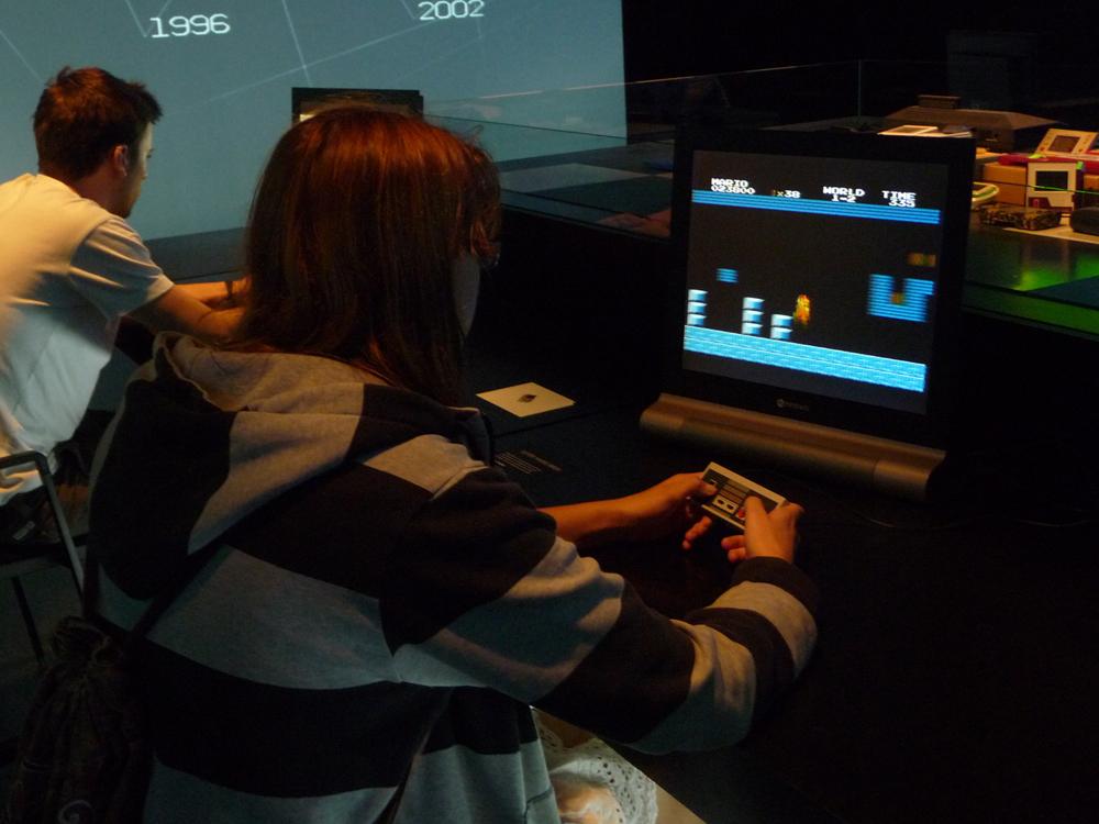MuseoGames de Paris 2010